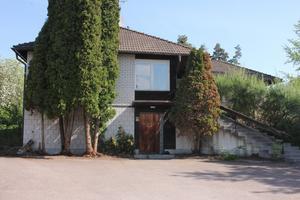 Villan på Valsverksvägen 11 A såldes för 1 150 000 kronor.