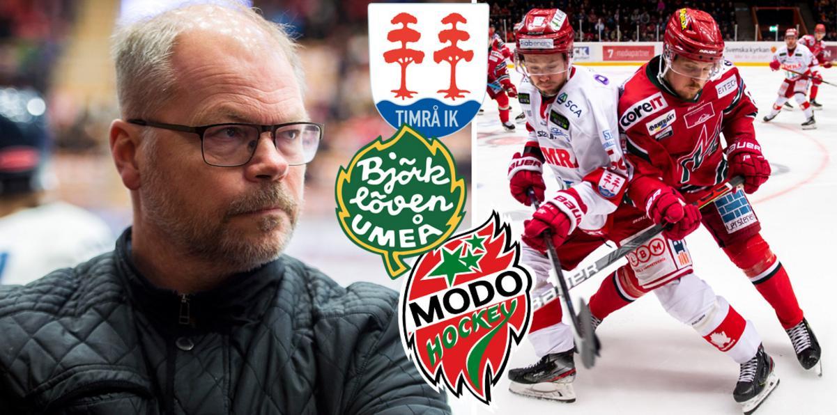"""Timråbossen rasar mot Modos och Björklövens förslag: """"Helt jävla självklart"""""""