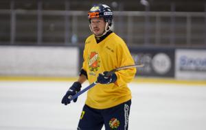 I vinter kommer Mikael Olsson att ställas mot moderklubben, IFK Rättvik.