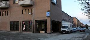 Här i parkeringshuset på Storgatan i Sollefteå har många bilägare bötfällts med parkeringsböter. Foto: Jonny Dahlgren