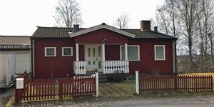 Eddavägen 4 såldes för 1 000 000 kronor.