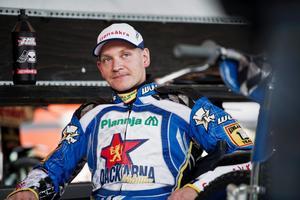 Fredrik Lindgren.