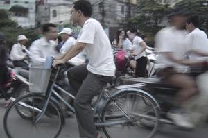 Trafiken kan vara förödande.Foto: Stock.xchng