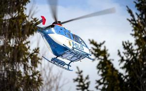 Fler polishelikoptrar skulle minska responstiden vid akuta fall.