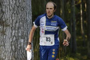 Kent Ohlsson, Södertälje-Nykvarn.