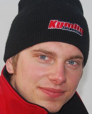 Pontus Högberg.