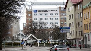 MRSA sprids på neonatalavdelning i Lund. Minst tre barn har smittats.Så sent som i vintras drabbades USÖ av att MRSA-smitta spreds bland barn.