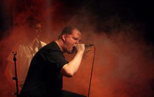 Bandet Black Death var betydligt charmigare än namnet antydde.