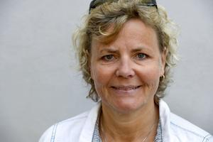 Anna Serner, vd för Svenska filminstitutet.