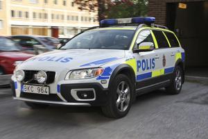 Polispatruller inger trygghet...