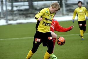 Jesper Karlsson.