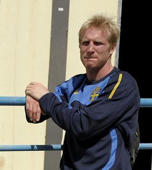 Petter Hansson tvekar inför fortsatt landslagsspel. Det blir definitivt inget EM 2012 om Sverige skulle kvala sig dit.