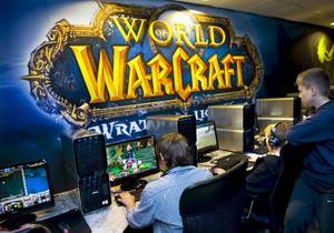 Kräver skärpa. I praktiken är det svårt att spela World of Warcraft och samtidigt vara drogad, skriver Tom Andersson.