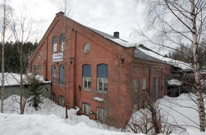 Pengarna i konkursboet för Iggesund Hårdkrom AB räcker inte till att göra en miljösanering.