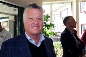 Entreprenören Dan Olofsson med rötter i  Kaxås. Arkivbild.