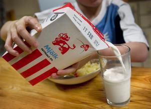 Handeln tror att bland annat mjölk kommer att bli billigare nästa år.