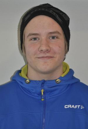 Dennis Olsson, 18, Ljusdal: – Lösgodis och pengar skulle inte sitta helt fel!