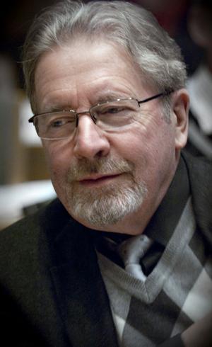 Anders Bergsten.
