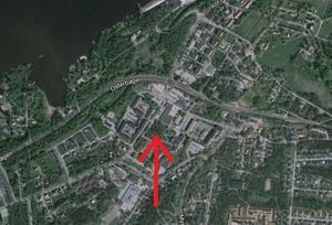 Polisinsats i Bomhus sker efter frsvunnen ldre man - Gd