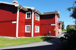 Vid Junibacken i Edsbyn kommer det att finnas tio platser från och med slutet av oktober och början av november.