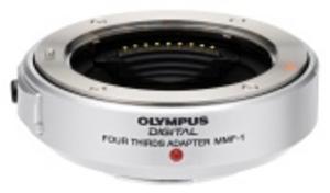 Olympus Pen filmar i HD