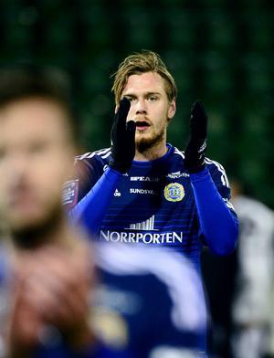 Leo Englund gjorde ett mål och spelade fram till två när GIF Sundsvalls U21 vann mot Gefle på tisdagen.