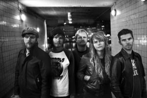 Vånna Inget spelar på Tingshuset 30 juli.