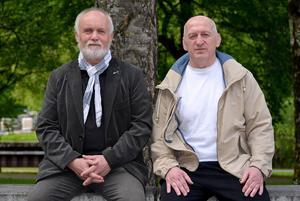 Klocke och Biedron har nyligen inlett arbetet med att skriva en bok om Sundsvallsmodellen.