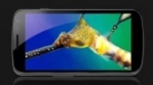 Bildspel: Nyheterna i Galaxy Nexus