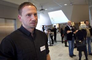 Peter Berggren, vid Coompanion, spår att de sociala företagen kommer att bli starkare.