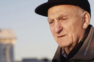 Olles pappa Ruben Högbom avled i december 2020.