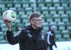 Sören Ericson är ett av fler aktuell namn som assisterande tränare åt Joel Cedergren.