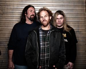 Originalet. Corrosion of Conformity spelar nästan bara sina riktigt gamla låtar i Gävle. Och några sprillans nya.