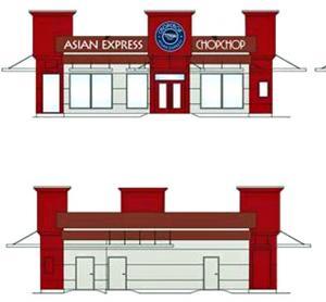 Bostadsrättsföreningen är kritisk till att den planerade snabbmatsrestaurangen hamnar så nära bostäder.
