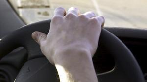 En man från Norberg ertappades två gånger för att köra med ett ogiltigt körkort. Den senare händelsen gjorde att han dömts till böter.