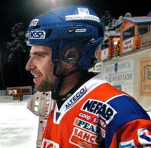 Andreas Westh får åka till Moskva.