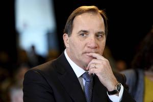 Statsminister Stefan Löfven (S) måste ta tag i integrationsproblemen.