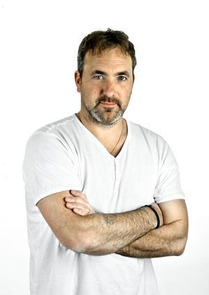 Stellan Noren, anglofil och nyhetschef på NA.