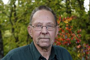 Koloniområdet försvinner, men odlarna bör kompenseras, tycker Per-Enar Hammarstrand, FP.