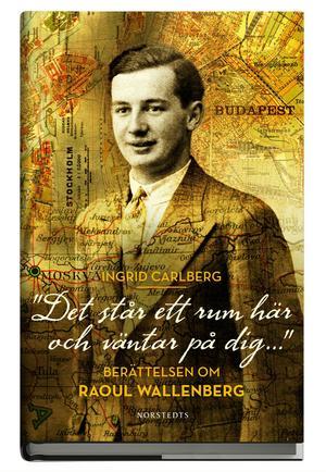 Läs Ingrid Carlbergs biografi! Ett magnifikt äreminne över en man som inte kan få för många sådana...