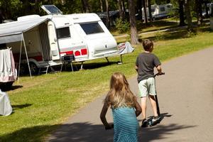 Nu är de bästa campingplatserna utsedda.