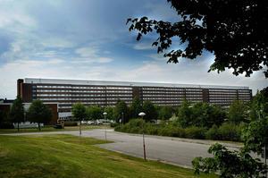 Rankingen för Sundsvalls sjukhus, Sollefteå sjukhus och Örnsköldsviks sjukhus har varierat en del i SYLF:s AT-ranking de senaste åren. Överlag har Ö-vik klarat sig bäst.