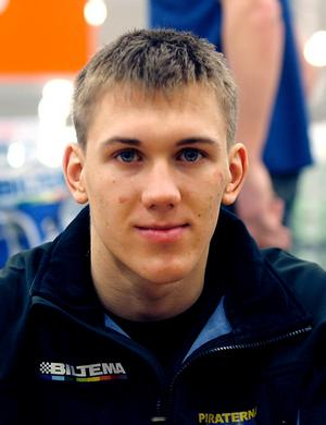 Maciej Janowski.