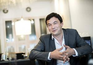Thomas Piketty har stjärnstatus bland vänsterintellektuella och höll Almedalsveckans mest emotsedda föreläsning på måndagskvällen.