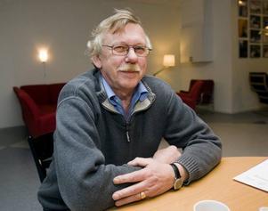 """Fick inte betalt. """"Jag känner mig lurad"""", säger K-G Bavér som drevs i personlig konkurs när han inte fick betalt för snickerijobb på Söderhielmska gården."""