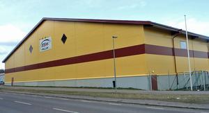 Kommunen köper BSM-hallen för 12,1 miljoner kronor.