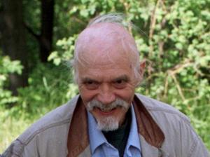 Möte med döden. Skådespelaren Per Oscarsson begravs på en biograf nära oss.