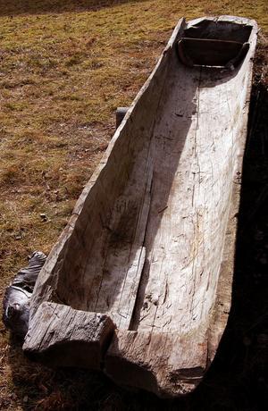 Stockbåt