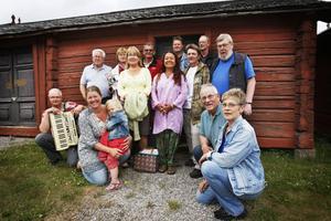 Ett 40-tal arrangörer medverkar under Färilaveckan som startar på lördag.