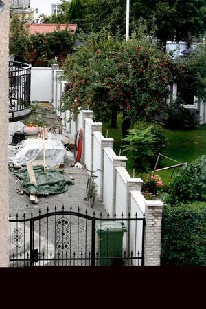 Striden om murarna på Söder har pågått i mer än ett år.